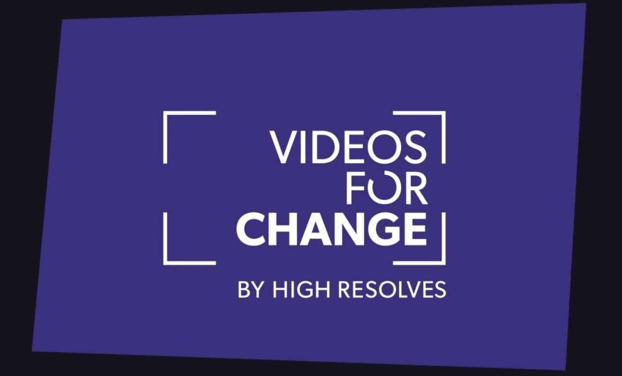 Videos for Change